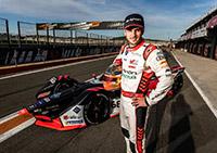 Inicio de la Fórmula E 2020